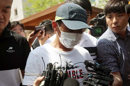越籍妇女遭韩国丈夫暴打案:越南驻韩大使馆正进行领事保护工作 hinh anh 1