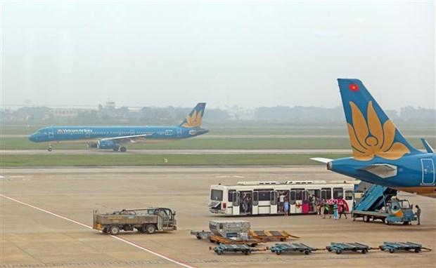 越南航空公司对旅客行李规定进行调整 hinh anh 2