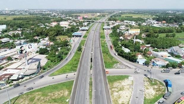 2019年上半年同奈省引进外资10.2亿美元 完成年度计划 hinh anh 1