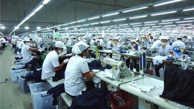 加大纺织品对欧盟市场出口力度 hinh anh 2