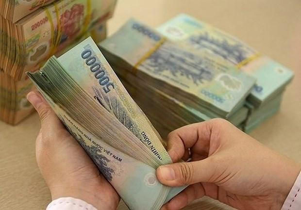 2020年越南最低工资标准将上调5.5% hinh anh 1