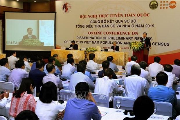 越南人口达9620万 世界排名第15位 hinh anh 1