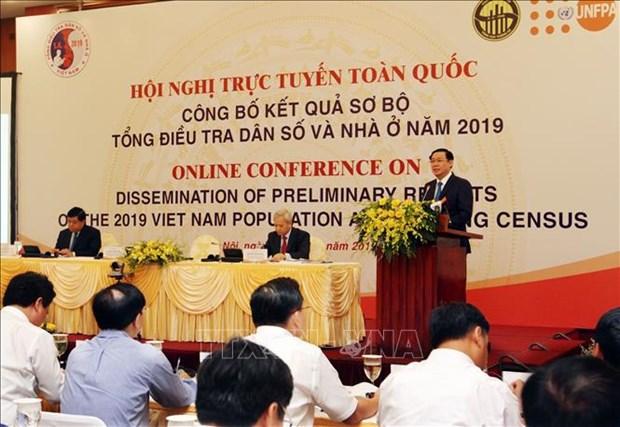 越南人口达9620万 世界排名第15位 hinh anh 2