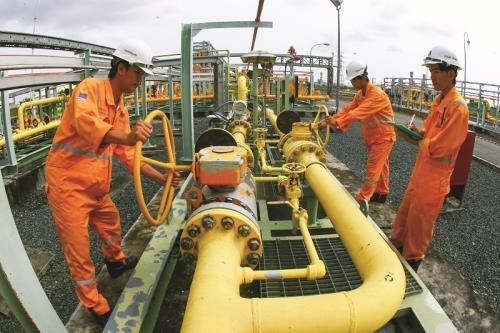 2019年上半年越南国家油气集团超额完成各项财务指标既定计划 hinh anh 2