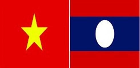 越南与老挝之间的特殊关系:革命事业的存在与发展规律 hinh anh 1