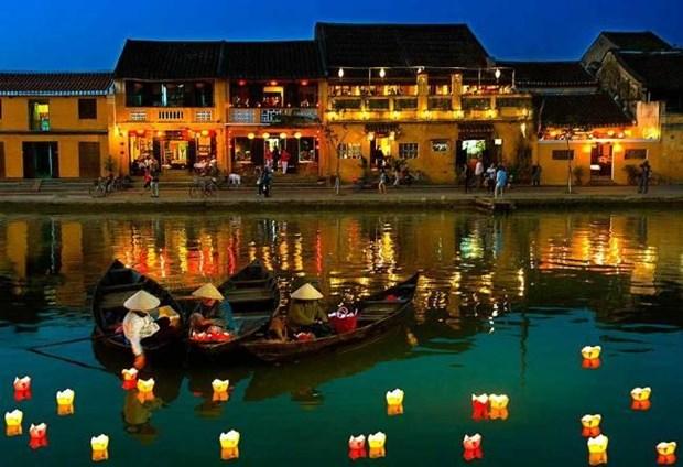越南会安被美国杂志评为全球最佳旅游目的地 hinh anh 1