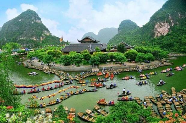 宁平省加大旅游产业招商引资力度 迈向游客接待量750万人次目标 hinh anh 1