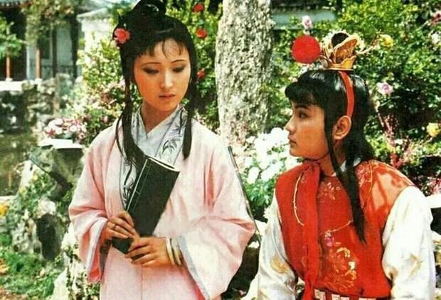 越南将再译电视剧《红楼梦》 hinh anh 1