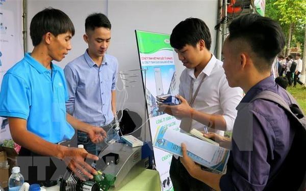 2019年下半年胡志明市需招聘15.5万名员工 hinh anh 1