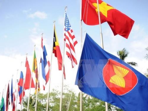 东盟呼吁维持朝鲜半岛上的和平对话 hinh anh 1