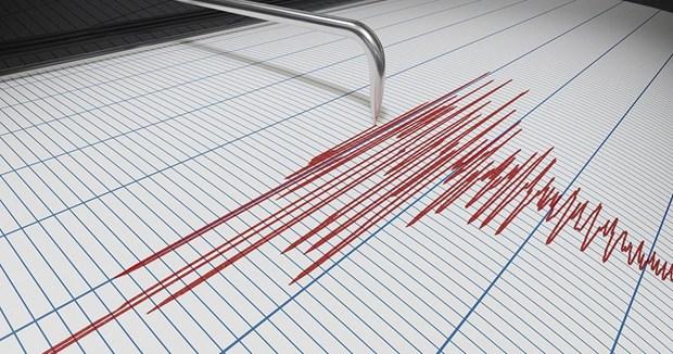 印尼巴厘岛南部海域发生6.1级地震 未引发海啸预警 hinh anh 1