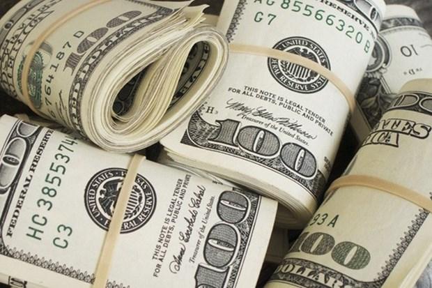 7月16日越盾对美元汇率中间价下调1越盾 hinh anh 1