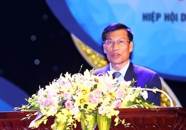 越通社VietnamPlus电子报荣获2019年越南旅游奖 hinh anh 1