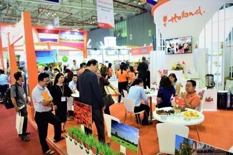 越南特色和环境友好型产品亮相新加坡国际优质食品展 hinh anh 1