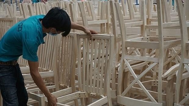 EVFTA:越南木材业面对的机遇和挑战 hinh anh 1