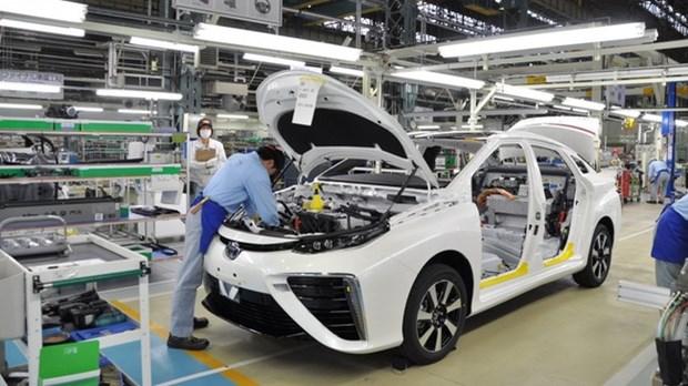 2019年上半年 越南进口车销量猛增 hinh anh 2