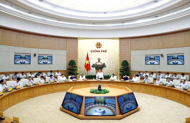 政府总理:企业国有资产管理委员会须灵活适当运用法律法规 hinh anh 2