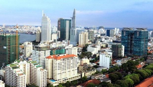 如何推进胡志明市发展成为地区和国际金融中心? hinh anh 3