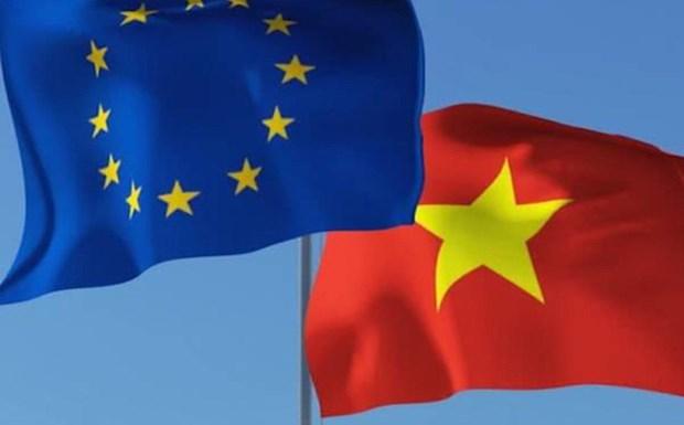 欧盟促进与越南签署危机管理活动框架协定 hinh anh 1
