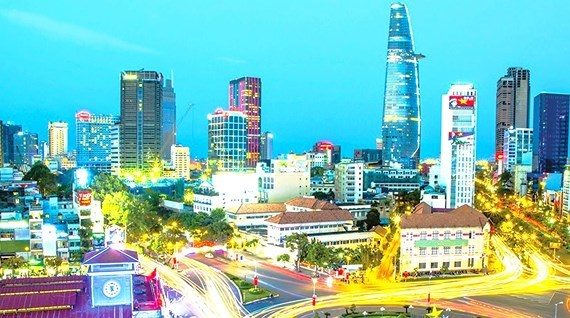 IMF:2019年越南经济增长率将达6.5% hinh anh 1