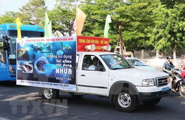 制定并实施越南塑料国家行动计划 hinh anh 1