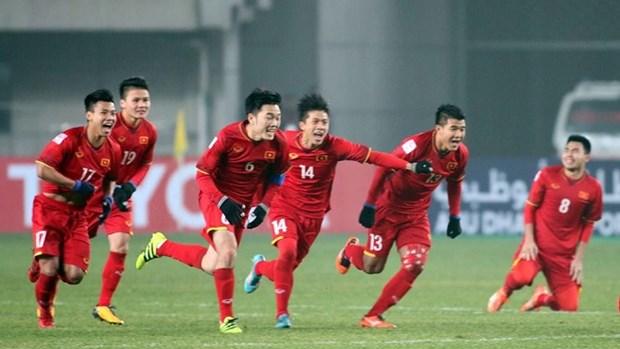 2022年卡塔尔世界杯预选赛亚洲区第二阶段比赛分组抽签结果揭晓 hinh anh 2