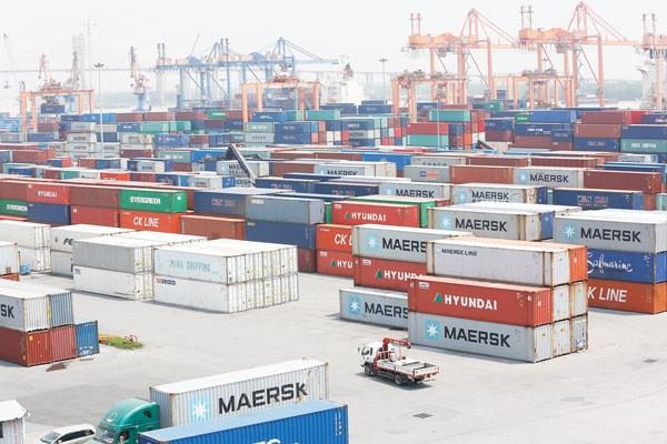 泰国将开展促进出口计划 hinh anh 1