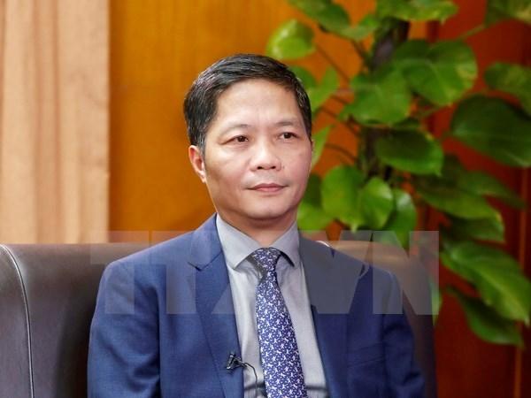 《越南与欧盟自由贸易协定》:为经济发展注入新生力量 hinh anh 1