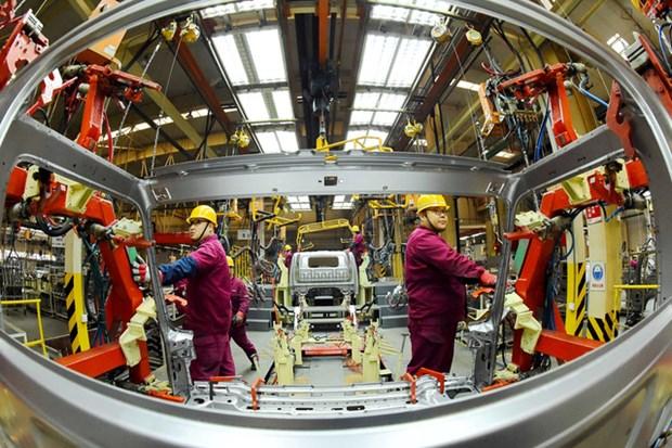 中小微型企业或将成为印尼经济的动力 hinh anh 1