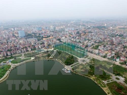 北江省将帮助投资者和企业加快项目实施进度 hinh anh 1