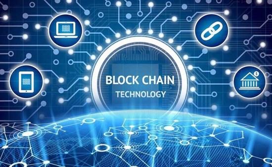 区块链技术——不仅是虚拟货币 hinh anh 1