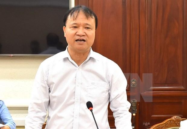 企业和质量是越南货远销各地的核心因素 hinh anh 2