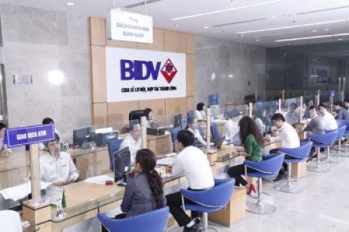 韩亚银行出资8.8亿美元购买越南BIDV银行6亿股 hinh anh 1