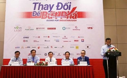 2019年越南企业并购论坛即将举行 hinh anh 1