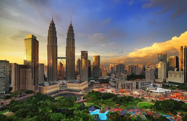马来西亚难以实现2020年预算赤字的目标 hinh anh 1