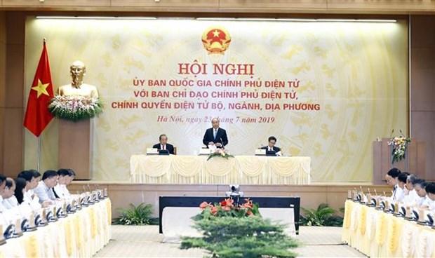 政府总理阮春福:以人民为中心,以人民的满意度为目标 hinh anh 2
