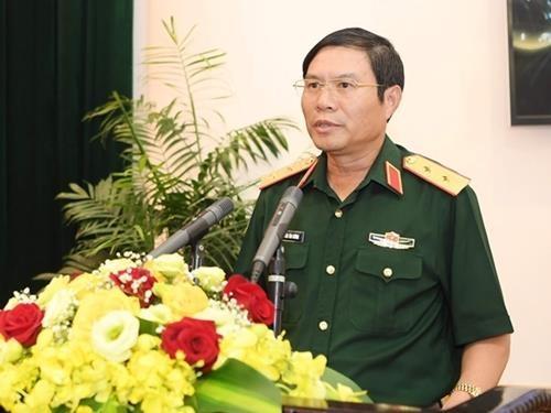 越南人民军出兵参加2019年国际军事比赛 hinh anh 1