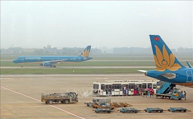 越航乘客的行李将按件计算 乘客将享有更多利益 hinh anh 1