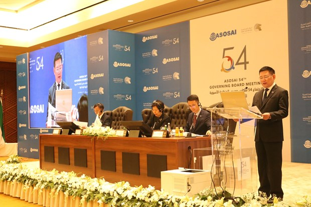 越南审计行业加强跨地区合作 致力于实现可持续发展 hinh anh 1