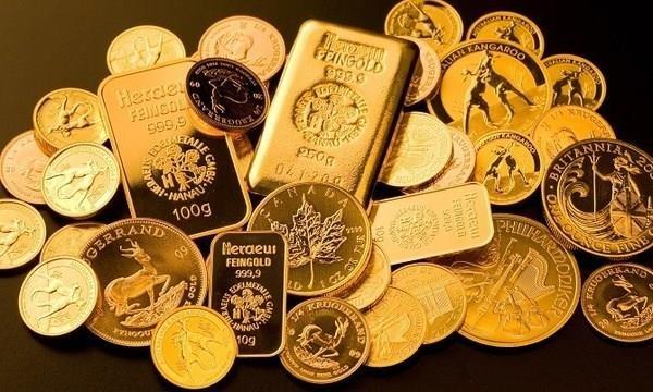 7月25日越南黄金价格小幅下调 hinh anh 1