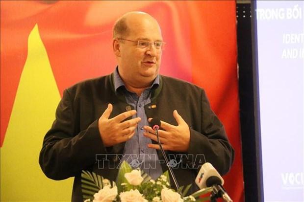 越南—欧盟自贸协定下的机遇和挑战 hinh anh 1
