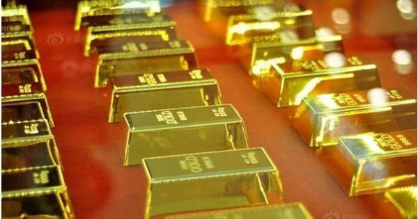 7月26日越南黄金价格大幅下调 hinh anh 1