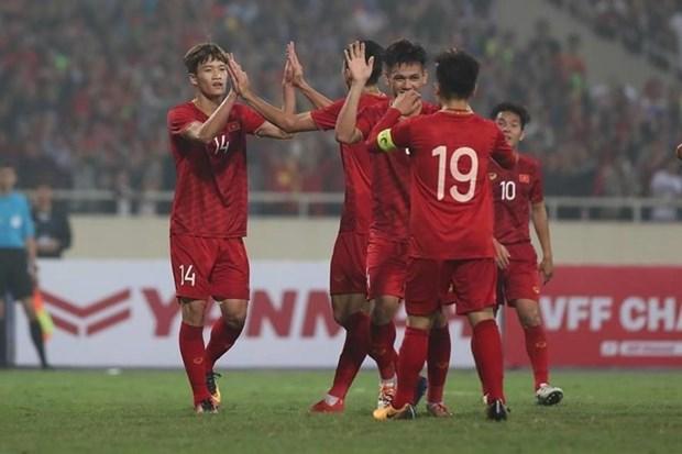第30届东南亚运动会:10月3日发布男足比赛抽签分组情况 hinh anh 1