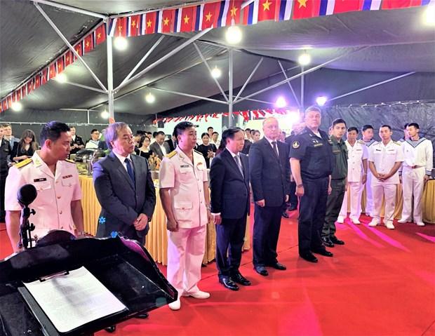 俄罗斯滨海边疆区与越南各地方之间合作关系呈现出强劲发展势头 hinh anh 3