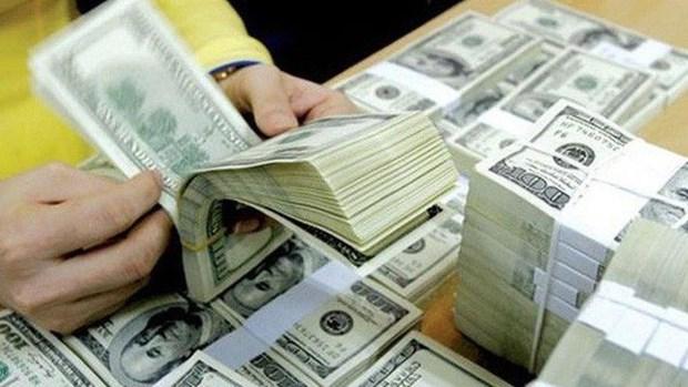 越南外汇储备达680亿美元 hinh anh 1