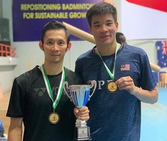 越南泰拳女选手裴燕离夺得2019年世界女子泰拳比赛越南第二枚金牌 hinh anh 2