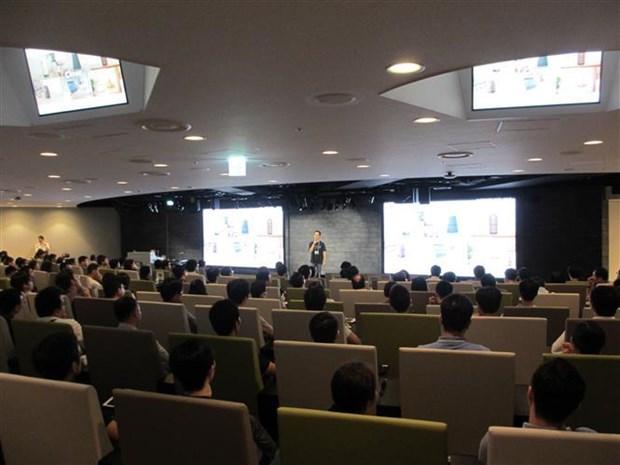Viet Tech Day 2019——热爱技术创新的旅日越南青年的平台 hinh anh 1