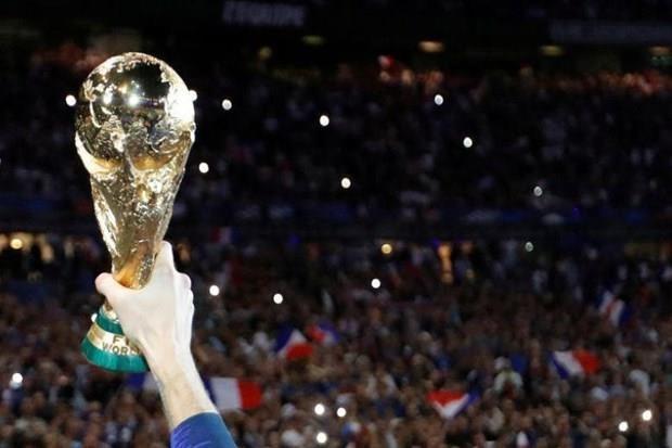 泰国足球协会促进东盟制定2034年世界杯足球赛申办进程 hinh anh 1