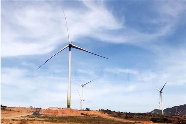 GE全球可再生能源集团总裁:越南将成为东南亚最大风电生产国 hinh anh 2