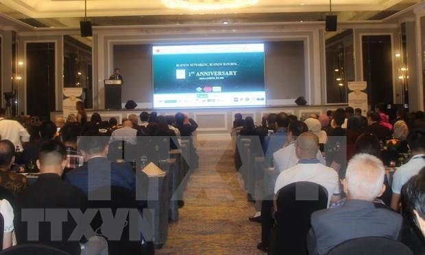 越南与马来西亚努力向双边贸易额150亿美元的目标迈进 hinh anh 2